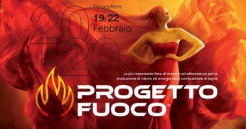 progetto fuoco 2020